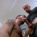 Treasure Island Media TimFUCK MORGAN BLACK and BRAD MCGUIRE bareback breeding Amateur Gay Porn 1 150x150 Treasure Island Media: Brad McGuire Barebacking Morgan Black