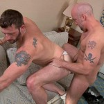 Treasure Island Media TimFUCK MORGAN BLACK and BRAD MCGUIRE bareback breeding Amateur Gay Porn 2 150x150 Treasure Island Media: Brad McGuire Barebacking Morgan Black