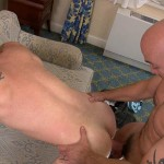 Treasure Island Media TimFUCK MORGAN BLACK and BRAD MCGUIRE bareback breeding Amateur Gay Porn 5 150x150 Treasure Island Media: Brad McGuire Barebacking Morgan Black