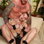 Butch-Dixon-Rocco-Steele-and-Damian-Gomez-Uncut-Cock-Guy-Gets-barebacked-by-huge-cock-daddy-Amateur-Gay-Porn-08-150x150 Uncut Cock Cub Gets Fucked By A Huge Muscle Daddy Cock