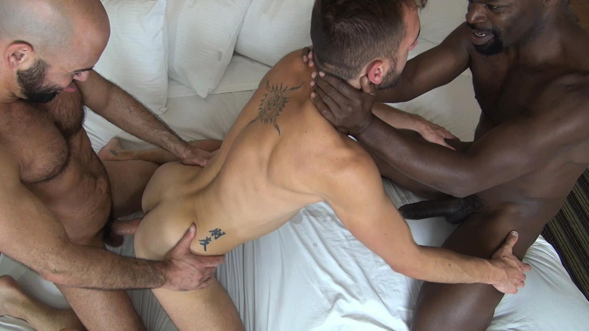 Raw-Fuck-Club-Adam-Russo-and-Cutler-X-and-Dylan-Strokes-Interracial-Bareback-Big-Black-Cock-Amateur-Gay-Porn-6 Interracial Boyfriends Adam Russo and Cutler X Barebacking Dylan Strokes