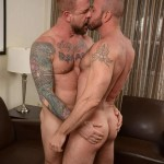 Bareback-That-Hole-Rocco-Steele-and-Matt-Stevens-Hairy-Muscle-Daddy-Bareback-Amateur-Gay-Porn-02-150x150 Hairy Muscle Daddy Rocco Steele Breeding Matt Stevens