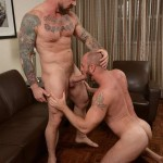 Bareback-That-Hole-Rocco-Steele-and-Matt-Stevens-Hairy-Muscle-Daddy-Bareback-Amateur-Gay-Porn-05-150x150 Hairy Muscle Daddy Rocco Steele Breeding Matt Stevens