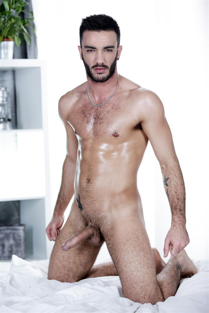 Staxus-Alejandro-Alvarez-and-Jace-Reed-and-Johny-Cruz-and-Xavi-Duran-Triple-Penetration-Bareback-Amateur-Gay-Porn-02 Twink Johny Cruz Gets Triple Penetrated Bareback With 3 Big Uncut Cocks