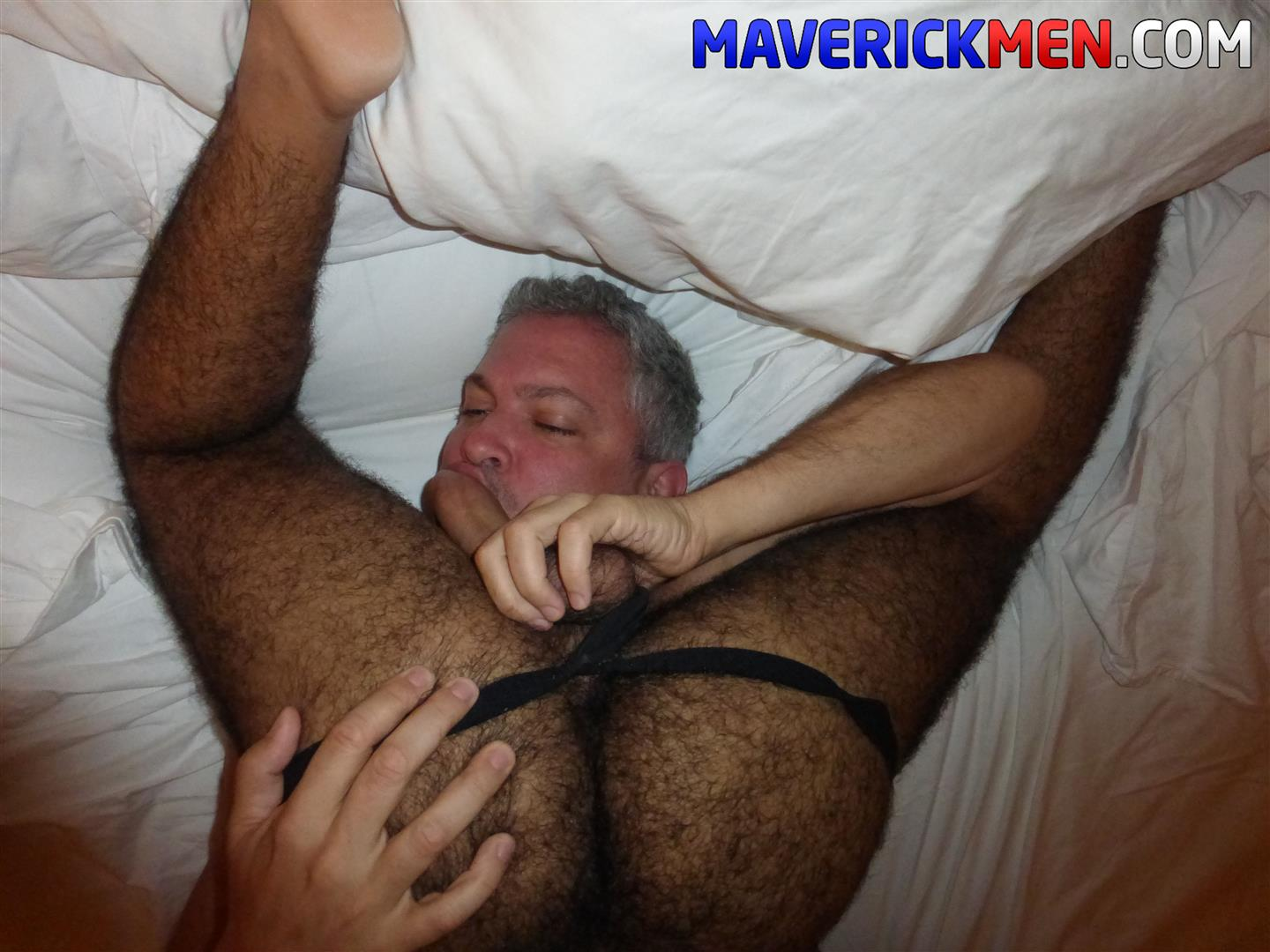 Maverick Men Little Wolf Hairy Ass Guy With A Big Uncut Cock Bareback Amateur Gay Porn 08 Breeding A Young Guy With A Hairy Ass And A Big Uncut Cock