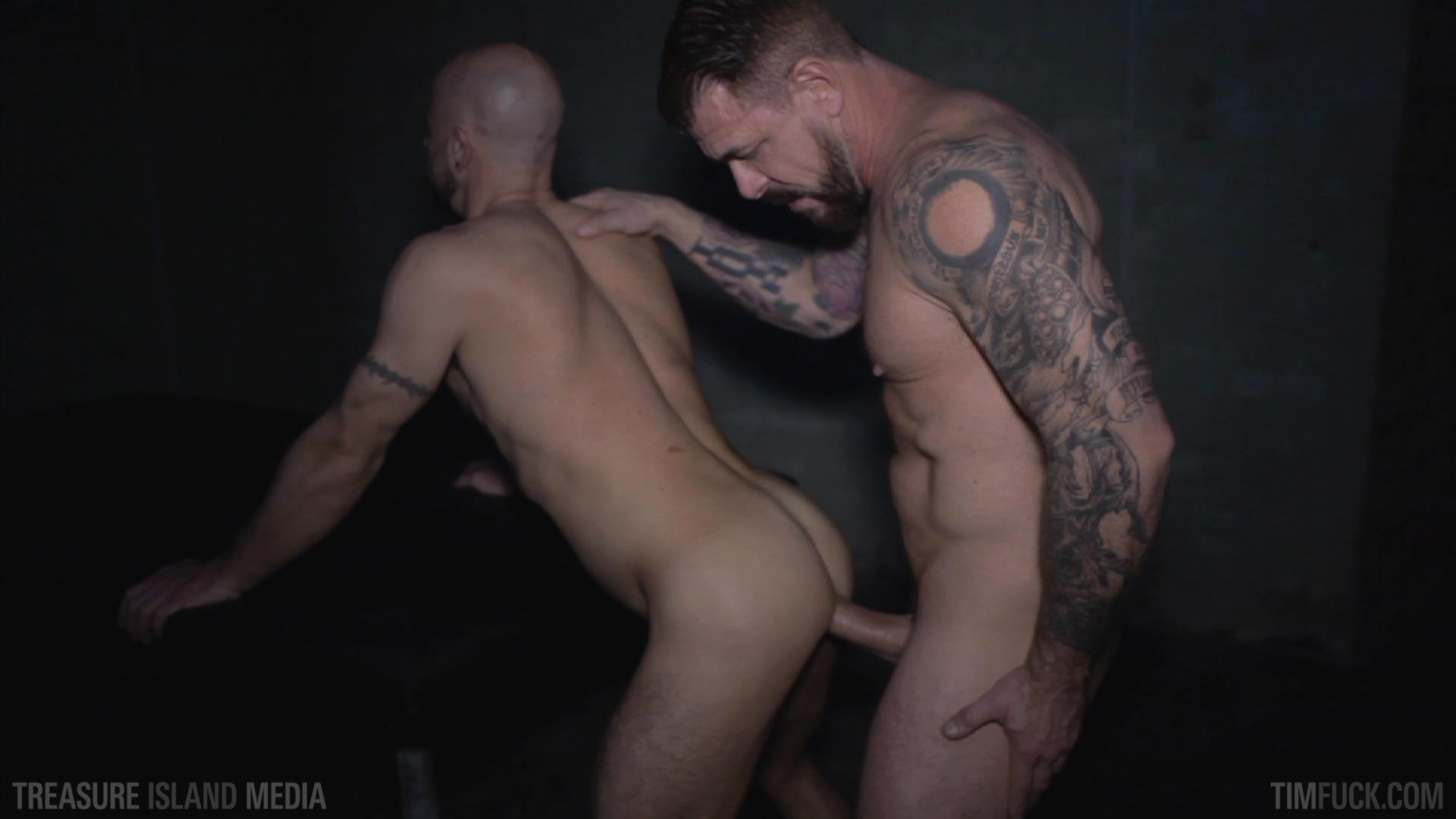 Treasure Island Media TimFuck Rocco Steele and Ben Statham Bareback Amateur Gay Porn 04 Treasure Island Media: Rocco Steele and Ben Statham Bareback In A London Bathhouse