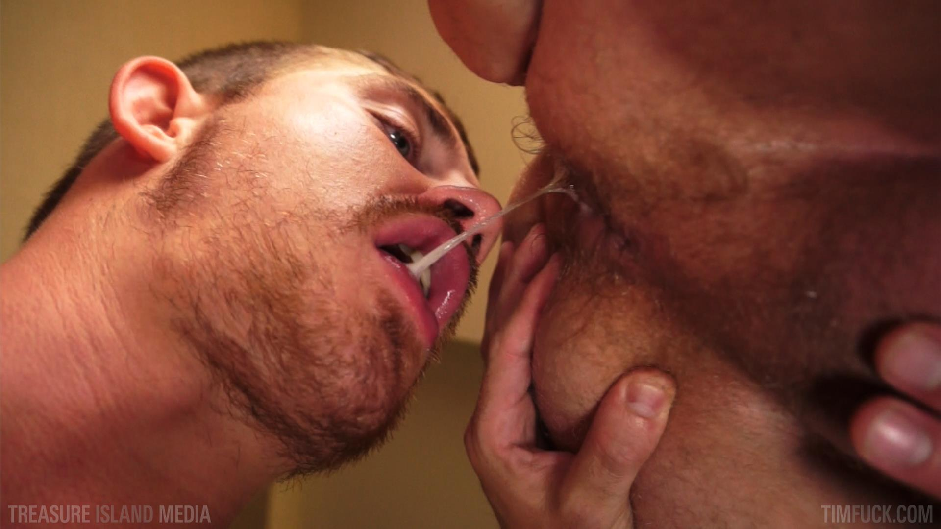 Gay sex bucket loads of cum hot public gay 1