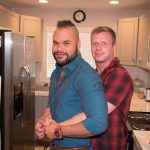 Alpha-Male-Fuckers-Brian-Bonds-and-Damien-Kilauea-Bareback-Gay-Sex-03-150x150 Brian Bonds Getting Fucked In His Kitchen By Damien Kilauea