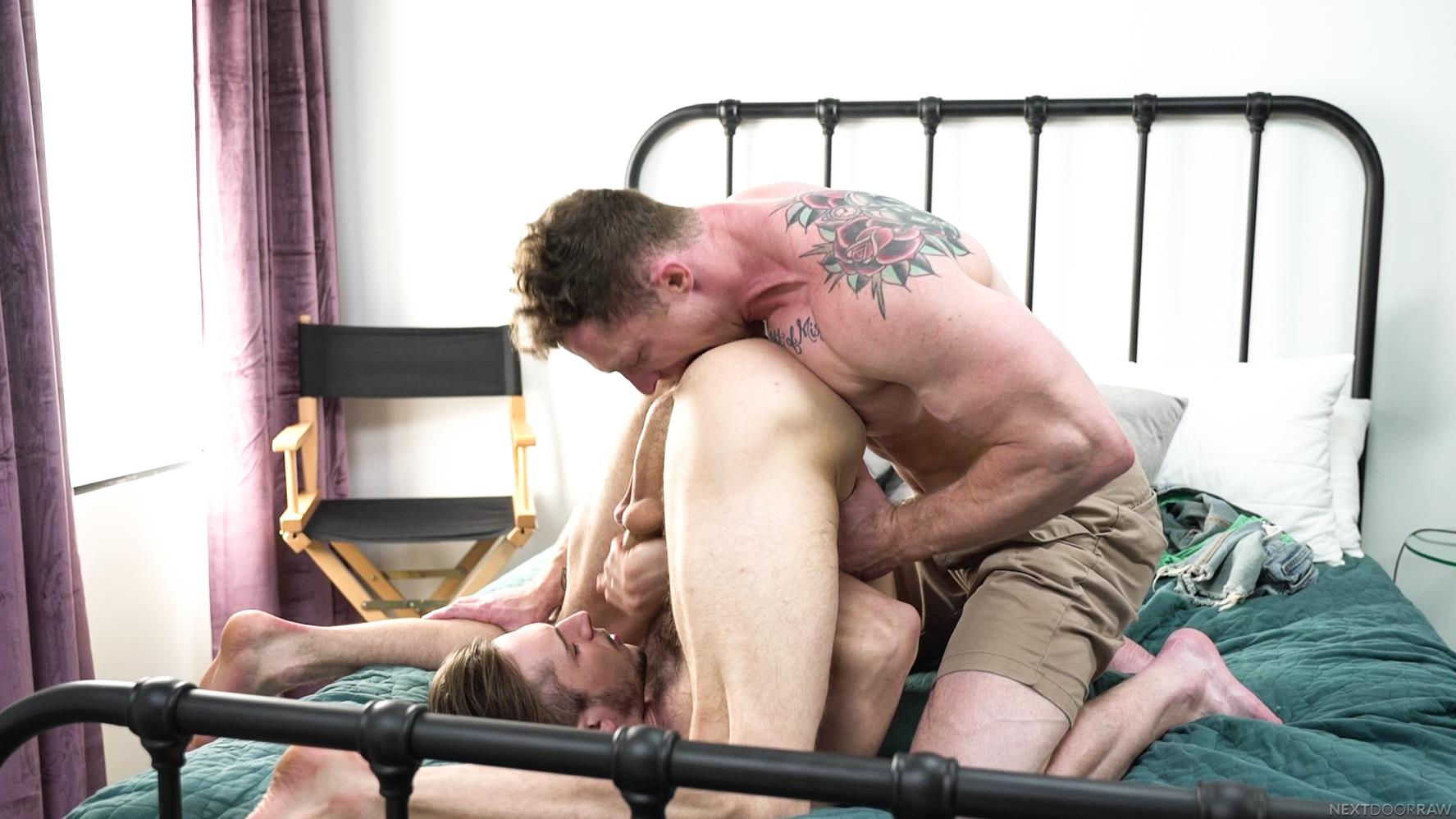 Next-Door-Raw-Markie-More-and-Donte-Thick-Bareback-Flip-Sex-Video-06 Markie More and Donte Thick Bareback Flip Fucking